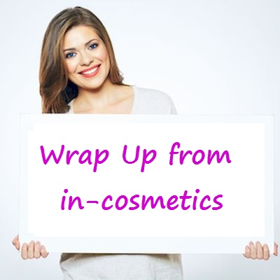 Emerging Innovations from in-cosmetics