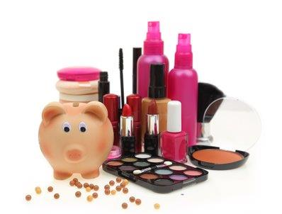 Cost Reduction While Formulating Cosmetics Products