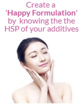 Create a Happy Formulation