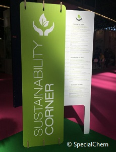 Top 3 Takeaways from the Sustainability Corner