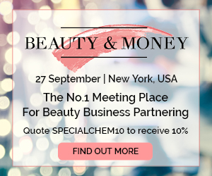 2018 Beauty & Money Summit