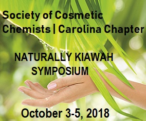 2018 Naturally Kiawah Symposium