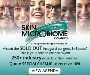 2nd Skin Microbiome Congress