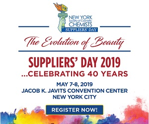 NYSCC Suppliers' Day 2019