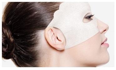 Резултат с изображение за face balm mask
