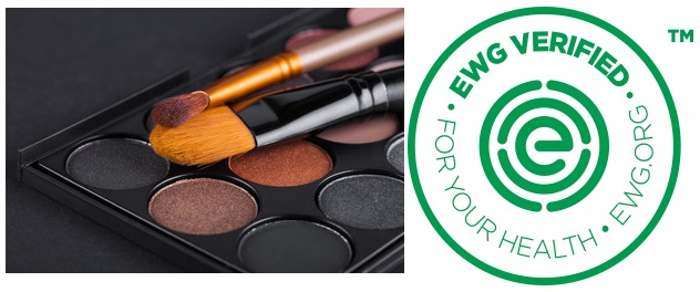 Mineral Fusion's Color Cosmetic Collection Gets EWG VERIFIED™
