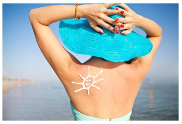 Study on Sun Protection Behavior and Skin Cancer
