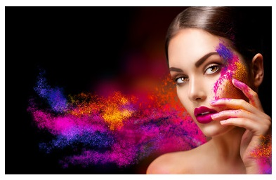 Evonik Unveils Color Cosmetic Formulations with New Concept