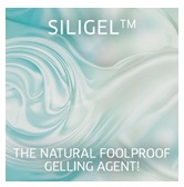 Siligel™: The Foolproof Gelling Agent