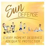 Sun Defense Concept: Adequate Protection