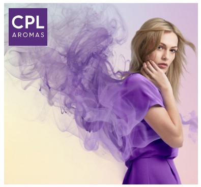 CPL Aromas Rebrands with New Logo at in-cosmetics Global