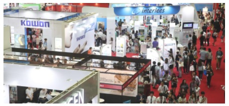 in-cosmetics Korea Ready to Astonish with Latest Innovations