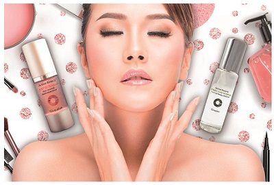 Givaudan Showcases K-Beauty & Multisensorial Concepts