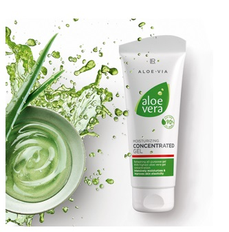 LR Health & Beauty Unveils Aloe Vera Brand for Natural Skin & Hair Care