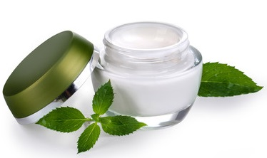 Agricultural Materials in Cosmetics