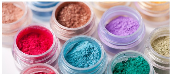 Shin-Etsu Chemical Presents Coloring Pigments KTP-09 Series for Makeup Applications