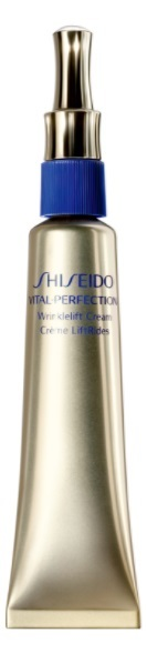 Shiseido to Unveil Anti-wrinkle Cream for Whitening Effect