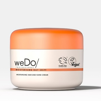 weDo Professional is a new eco-ethical brand, offering a range of vegan and cruelty-free products with up to 50% less ingredients than average and with 100% recyclable packaging.