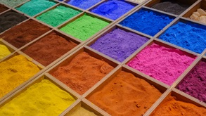 Pigments & Fillers Selection for Optimal Performance & Cost
