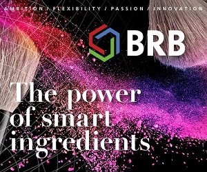 BRB: The Power of smart ingredients