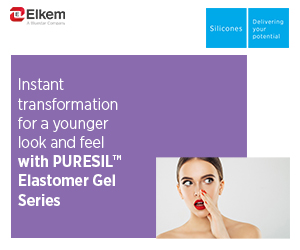 PURESIL Elastomer Gel Series
