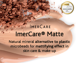 ImerCare Matte by IMERYS