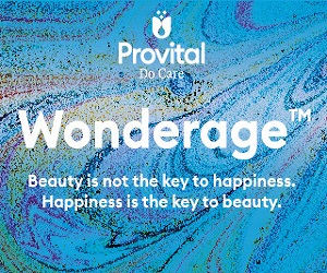 Wonderage by Provital