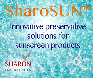 SharoSun Preservative solutions