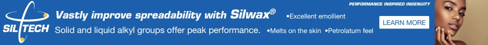 Silwax® J219M: Poly-alkylated silicone