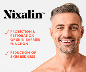 Nixalin for Protection & Restoration of Skin