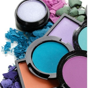 Pigments for Cosmetics