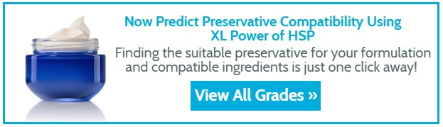 Preservatives for Cosmetics: Chemistries & Selection Tips