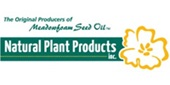 Natural plant products
